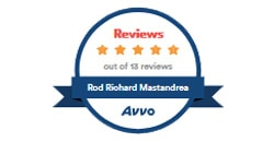 Avvo reviews 5 star
